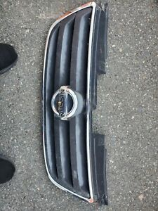 2002 2003 2004 Nissan Altima Front Grill