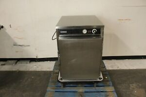 Hobart Hbp7 6 Heated Hot Food Dry Holding Cabinet