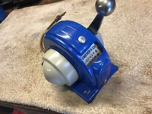 Ford Tractor Selectospeed Sos Shifter Refurbished