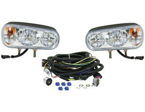 Buyers Products 1311100 Snow Plow Light Lights Utility