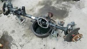 Jeep Jk Wrangler 66k Mile Dana 30 Front Axle W 3 21 Gear Ratio 2007 2017 32916