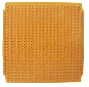 Washable Poly Nesting Box Pad Mat Bottom For Chicken Coop Hen House Poultry Nest