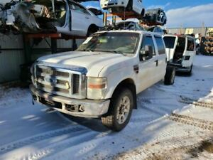 Driver Front Seat Bucket 40 40 Captains Fits 08 10 Ford F250sd Pickup 233614