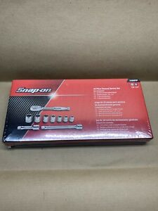 Snap On 10 Pc 3 8 Drive 6 point Sae General Service Set 210afsp