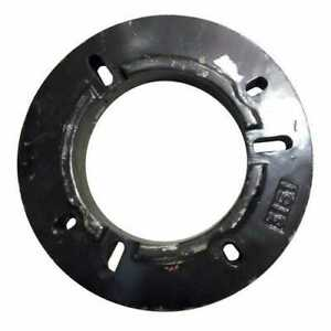 Weight Wheel Rear Compatible With Case Ih Agco Massey Ferguson New Holland