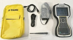 Trimble Tsc3 Data Collector W access And Roads 2 4ghz Internal Radio