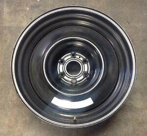 Cadillac Gmc Transporter Steel Oem Wheels Rims 22 Inch Set Of 4