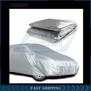 Polyester Car Cover Fit For Mazda Mx 5 Miata Special Edition Convertible 2 Door