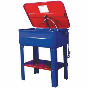 Astro Pneumatic Electric Parts Washer 20 Gallon Ast4543