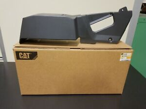 Caterpillar Cat Wheel Loader Joystick Control Cover Panel 367 7475 New