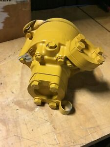 Caterpillar Cat 988b Wheel Loader Gear Pump 3p 0380 New