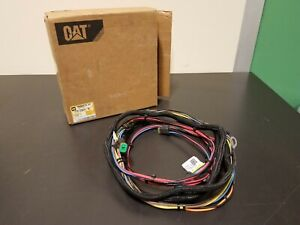 Caterpillar Cat Wheel Loader Cab Shell Wiring Harness 172 2307 New