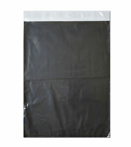 Clear View Poly Mailer Tamper proof Shipping Pouch 6 x9 Inch 2 5 Mil 400 Pcs