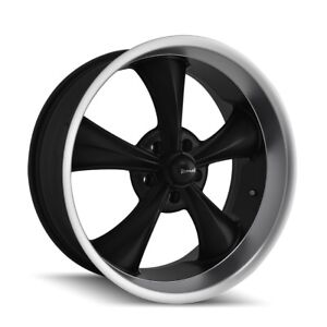 Cpp Ridler 695 Wheels 22x10 5 Fits Chevy Caprice Impala Ss