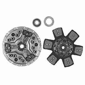 Remanufactured Clutch Kit Compatible With International 1086 1466 1066 1486