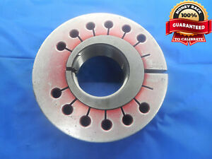 1 1 8 10 P6 Pin Thread Ring Gage 1 125 No Go Only P d 8508 Sucker Rod Ring