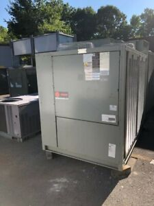 Trane Air Cooled Water Chiller