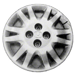 55060 Refinished Honda Civic 2004 2005 15 In Hubcap Wheel Cover Fits Coupe Sedan