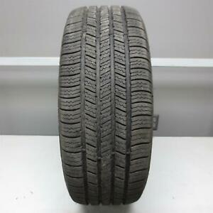 225 60r16 Goodyear Viva 3 All season 98t Tire 8 32nd No Repairs