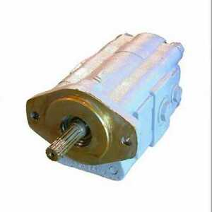 Hydraulic Pump Compatible With International 4586 138069c91