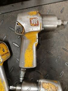 Ingersoll Rand Impactool 1702p 3 8 Heavy Duty Pneumatic Air Impact Wrench Ir