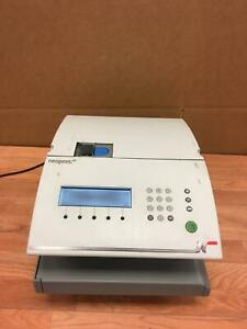 Neopost Ij70 Mailing Machine No Meter W power Cord Working Free Shipping