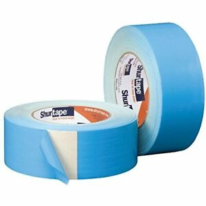 Df 545 Double sided Carpet Duct Tape Sticks To Hardwood Concrete Tile More X