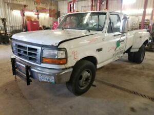 Engine Assembly 7 5l Vin G Fits 1992 Ford F350 714137