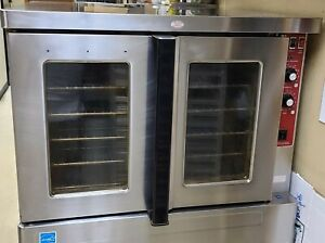 Blodgett Zephaire Electric Oven