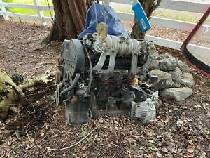 91 Mitsubishi 3000gt Engine And 5 Spd Trans delivered Free Within 500 Miles