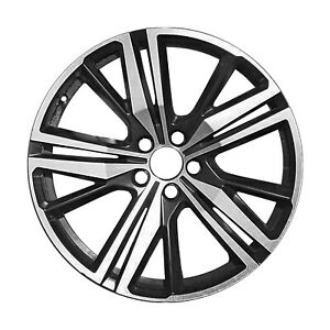 70473 Reconditioned Factory Oem 19x8 Aluminum Wheel Fits 2019 Volvo S60