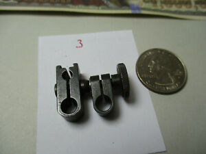 Interapid Dial Indicator Oem Mount Snug Clamp Dovetail Round Mounting Ec