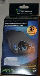 Prodigy P2 Brake Controller 90885 With Auto Dim Tekonsha Free Shipping