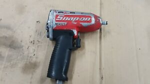 Snap On Mg325 Pneumatic Air Impact Wrench 3 8 Drive