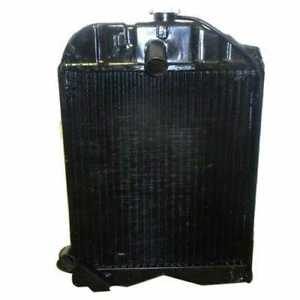 Reconditioned Radiator Compatible With Massey Ferguson To30 To20 To35 202 35