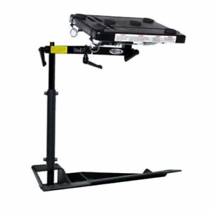 Jotto 425 5455 5215 Mobile Laptop Mount For Toyota Tundra 2007 New