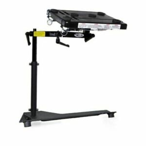 Jotto 425 5017 5215 Mobile Laptop Mount For Toyota Tacoma 4runner New
