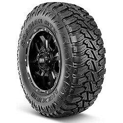2 New Lt285 70r17 10 Nexen Roadian Mtx 10 Ply Tire 2857017