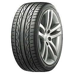 4 New 245 35zr19xl Hankook Ventus K120 Tire 2453519