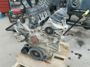 Jeep Jk Wrangler 92k Mile 3 8l V6 Engine Motor 2007 Vin 1 For 8th Digit 33888