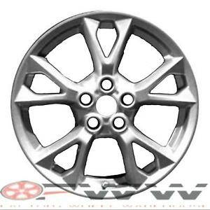 2012 Nissan Fits Maxima 18 New Replacement Wheel Rim Aly62582u20n