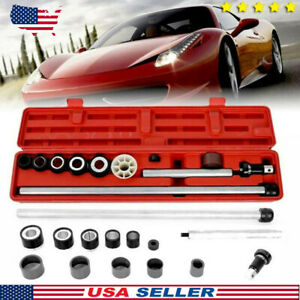 Universal Engine Cam Camshaft Bearing Installation Insert And Removal Tool Kit