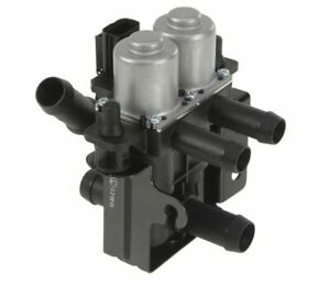 Heater Control Water Port Valve For Jaguar S type Lincoln Ls 2000 2002