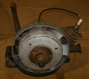 Great Running Maytag Model 92 Gas Engine Hit Miss Sn 762053