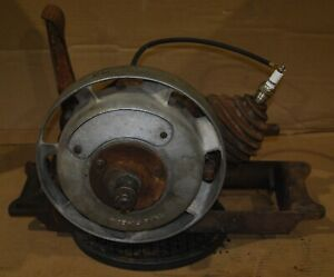 Great Running Maytag Model 92 Gas Engine Hit Miss Sn 315865