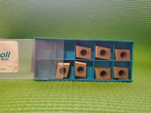 Ingersoll Carbide Milling Inserts Dne324 009 In2530 Qty 7 5802243