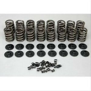Lunati 73100k2 Valve Springs Dual 1 450 Diameter 333 Lbs In New