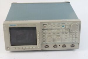 Tektronix Tds 540 Four Channel Digitizing Oscilloscope Opt 13 1m As Is