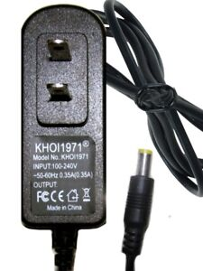 Wall Charger Ac Adapter For Wgen5300df Westinghouse Power Generator 5300 6600 W