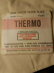 Thermo 4 1 2 X 5 1 4 Wide Vision Filter Plate